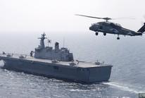 """""""Vũ khí bí mật"""" của Hàn Quốc trong cuộc đối đầu với Triều Tiên"""