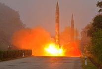 Triều Tiên phóng tên lửa đạn đạo, Hàn Quốc họp khẩn
