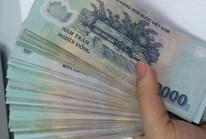 Trung tá bị tố nhận hơn 8 tỉ đồng để xin việc, chạy dự án