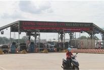 Cổ phiếu chủ đầu tư BOT Biên Hòa liên tục giảm giá
