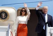 Tổng thống Donald Trump dự APEC thể hiện cam kết của Mỹ với khu vực