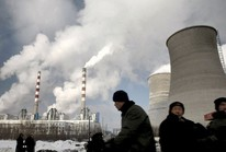 Trung Quốc muốn sưởi ấm bằng điện hạt nhân