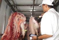 Siết thịt heo sạch: Thương lái gây áp lực với chợ đầu mối