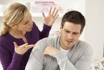 """""""Ê mặt"""" vì vợ vô duyên"""