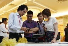 Việt Nam khan hiếm kỹ sư xây dựng, máy tính, công nghệ thông tin