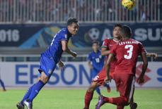 Trận quyết chiến của Indonesia - Thái Lan