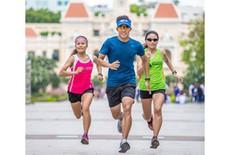 Háo hức đếm ngược tới giải Marathon Quốc tế TP HCM Techcombank 2017