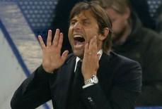 """Conte đáp trả Mourinho sau khi bị """"đá xoáy"""""""