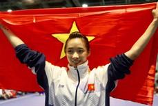 SEA Games ngày 20-8: Cung thủ Chu Đức Anh giành HCV thứ 3 cho TTVN