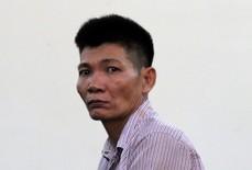 """Nổ súng truy sát tài xế xe ôm, Minh """"lâu đài"""" hầu tòa"""