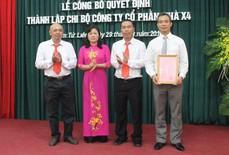 Nữ bí thư phường điều hành đường dây lô đề hơn 4 tỉ đồng