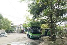 """TP HCM: Xe buýt """"bí"""" điểm đầu - cuối"""