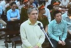 Đối mặt với án tử hình: Nguyễn Xuân Sơn nói phiên tòa ấm tình người