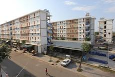 Xây dựng nhà ở cho công nhân tại các KCX-KCN