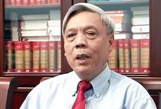 Bắt ông Đinh La Thăng là điều chưa từng có trong lịch sử đảng