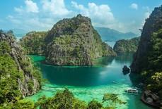 Palawan: Hòn đảo đẹp nhất thế giới