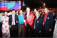 Việt Nam đoạt 1 HCĐ và 5 chứng chỉ nghề xuất sắc tại kỳ thi tay nghề thế giới