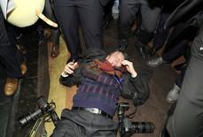 Trung Quốc điều tra vụ phóng viên Hàn Quốc bị hành hung ở Bắc Kinh