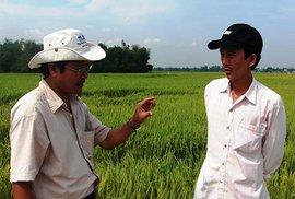 Sinh viên... U60: Học cho nông dân