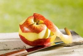 Công dụng từ những thứ bỏ đi của rau quả