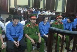 Luật sư Vietinbank cho rằng Huyền Như không phạm tội tham ô