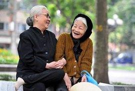 Làm thế nào để người già bớt khó tính?