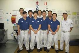 Thi tuyển thực tập kỹ thuật tại Nhật