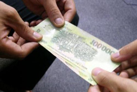 Tiền boa