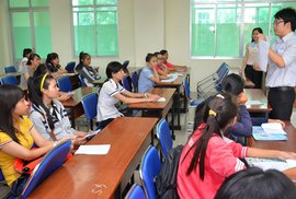 Kỳ thi THPT quốc gia 2015: Cụm thi quyết định thành công