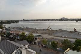 Chính phủ yêu cầu đánh giá tác động của dự án lấn sông Đồng Nai