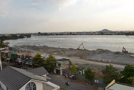 Vụ lấp sông Đồng Nai: Không ai lấn và lấp sông bừa như thế