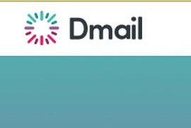 Gửi email có khả năng tự hủy với Dmail