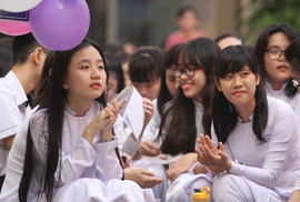 TP HCM: Công bố chỉ tiêu tuyển sinh lớp 10 chuyên