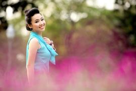"""Diễn viên Lê Khánh: """"Xin đừng soi cuộc đời tôi!"""""""