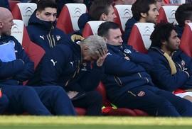 """Arsenal - Wenger: """"Cuộc tình"""" 20 năm nên đến hồi kết!"""