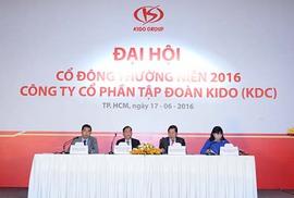 KDC tiếp tục mua 26 triệu cổ phiếu quỹ