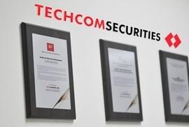 Techcom Securities ra mắt hệ thống đầu tư online TCInvest