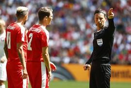 Người Anh quyết định số phận trận chung kết Euro 2016