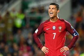 Tốp những bàn thắng đẹp nhất vòng loại World Cup
