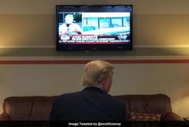 """Ông Trump và nỗi ám ảnh """"truyền hình cáp"""""""