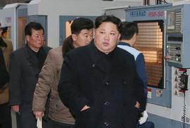 Triều Tiên phản ứng vì cáo buộc tài trợ khủng bố