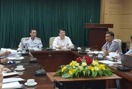 TTCP công bố thanh tra trách nhiệm Bộ trưởng Bộ Y tế