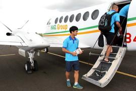Thị trường máy bay cá nhân sẽ sôi động?