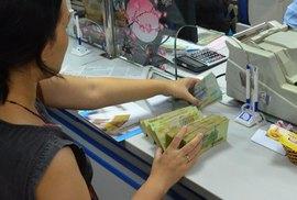 Ngân hàng quyết liệt xử lý nợ xấu