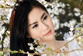 Đường sa ngã của hoa hậu Trâm Bùi