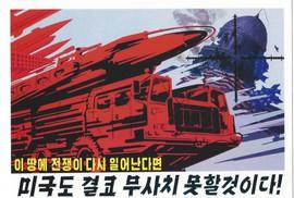 """Chiến lược Triều Tiên của ông Donald Trump """"phản tác dụng"""""""