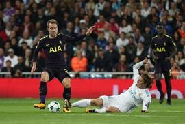 Hấp dẫn đối đầu Eriksen - Coutinho