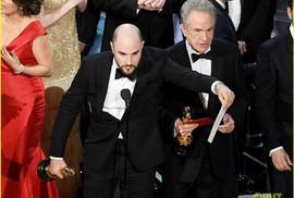 Ngăn chặn vận động hành lang tại giải Oscar