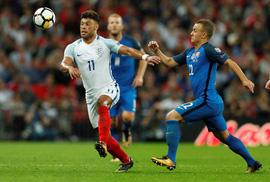 Nations League: Đấu trường mới của châu Âu