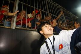 Nữ tuyển thủ Tuyết Dung: Hoa thôi chưa đủ